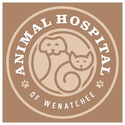 Animal Hospital of Wenatchee Logo-08