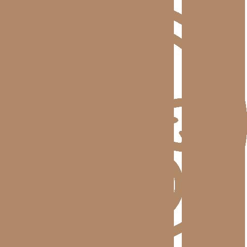 Animal Hospital of Wenatchee Logo-brown